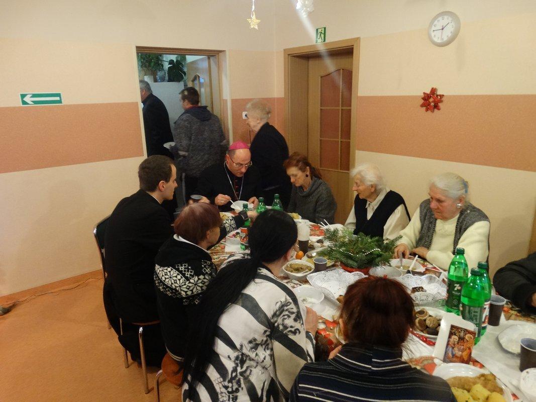 Stołówka I Kuchnia Dla Ubogich